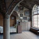 gothic romantic bedroom
