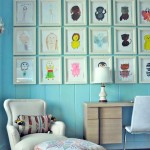 wall art kids room
