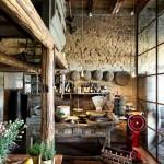 Italian Rustic Spaces
