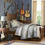 rock n roll bedroom