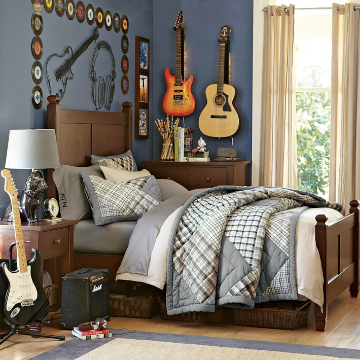 Teen Rocker Bedroom Panda 39 S House