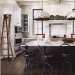 Urban Industrial Kitchens