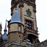 Dragon Castle, Schloss Drachenburg, Germany 3