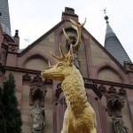 Dragon Castle, Schloss Drachenburg, Germany 6