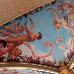 Dragon Castle, Schloss Drachenburg, Germany interior 2
