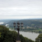 Dragon Castle, Schloss Drachenburg, Germany rhine view