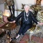 Dodie Rosenkrans Venice Palace 11
