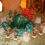 Dodie Rosenkrans Venice Palace  12 crystals