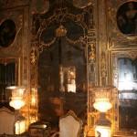 Dodie Rosenkrans Venice Palace 13 gold room