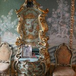 Dodie Rosenkrans Venice Palace 15 turquoise bedroom