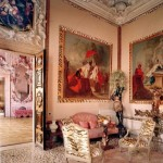 Dodie Rosenkrans Venice Palace
