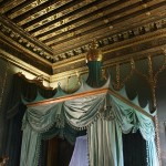 Dodie Rosenkrans Venice Palace 17 turquoise bedroom