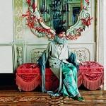 Dodie Rosenkrans Venice Palace 3