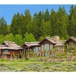 spring creek ranch home mansion