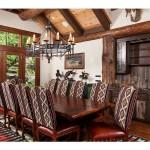 spring creek ranch home mansion 5 dining