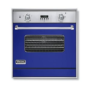 blue oven