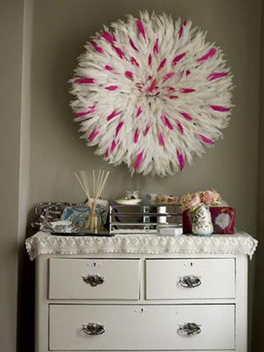 Bazaar Style Decorating with Market and Vintage Finds selina lake dresser