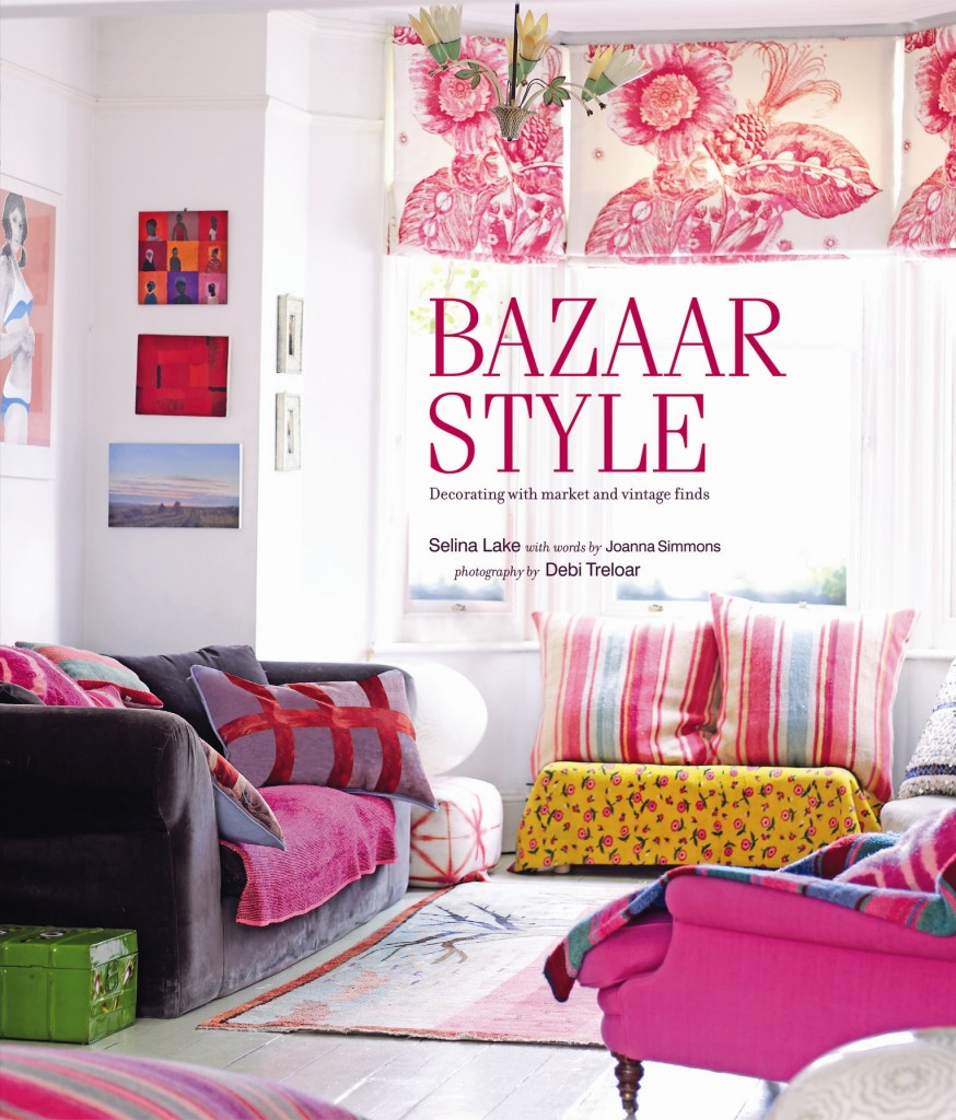 bazaar-style-by-selina-lake bohemian interior decorating