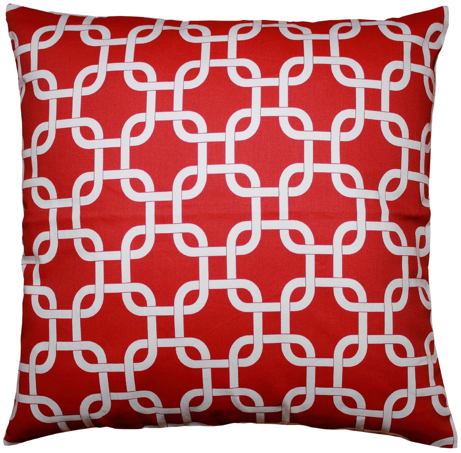 red white throw pillow buy