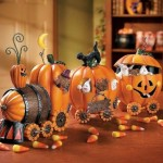 Affordable Halloween Decorating Ideas