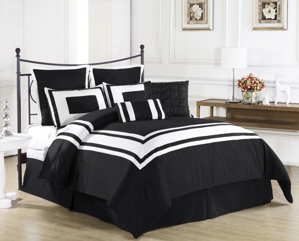 Black And White Bedding Online Shopping Panda 39 S House