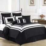 Black and White Bedding Online Shopping