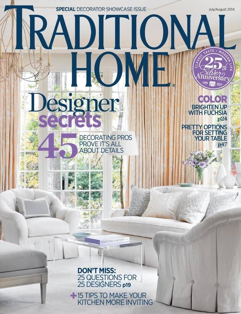 Interior Design Decorating and DIY Magazines Pandas House