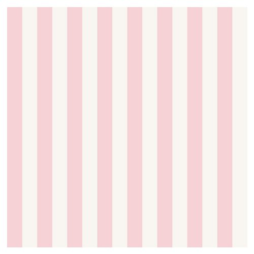 pink pi stripe wallpaper