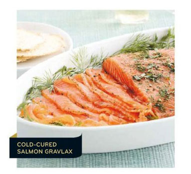Cold-Cured-Salmon-Gravlax