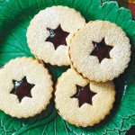 Spitzbuzen Cookie Recipe