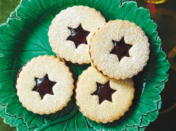 Spitzbuzen-Cookie-recipe