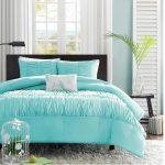 Mint Comforter set