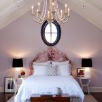 Bedrooms Painted in Pastels from Benjamin Moore