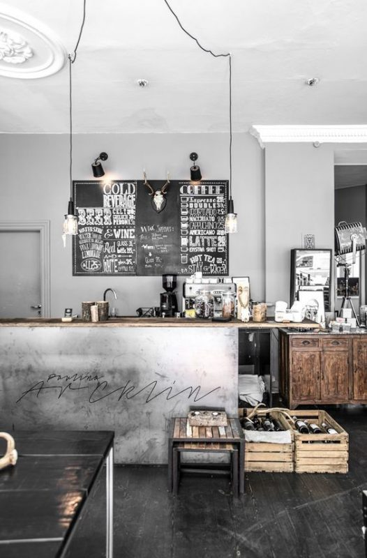 Black And White Interior Design: Which Colors Go With What